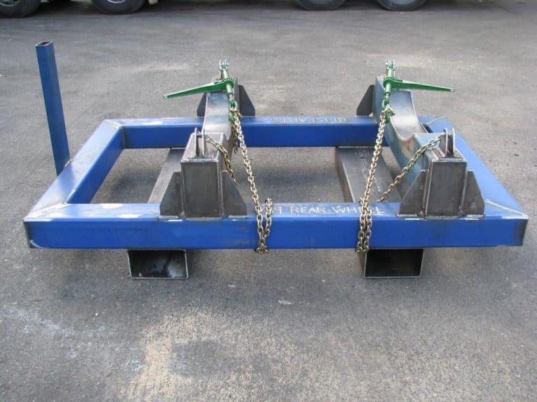 Mining & Engineering Platform - Commercial Sheet Metal Fabrication - Attwoods Sheetmetal