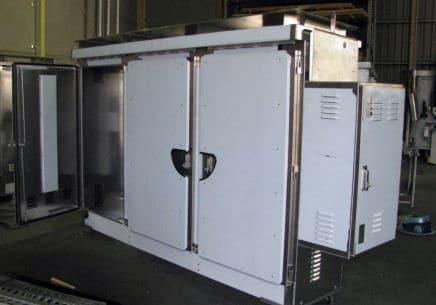 Steel Unit