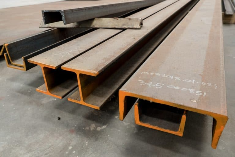 Structural Steel -